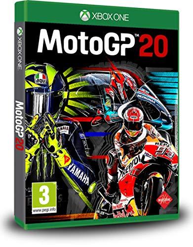 Videogioco Milestone MotoGP 20