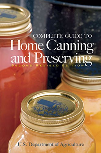 Why Choose Complete Guide to Home Canning and Preserving (Second Revised Edition)