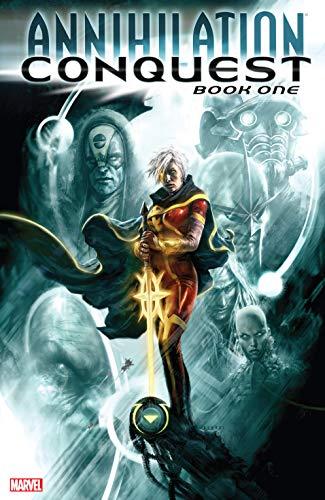 Annihilation: Conquest: Book One (English Edition)