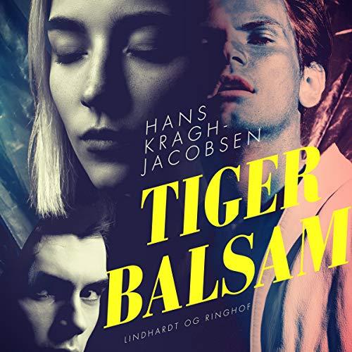 Couverture de Tigerbalsam