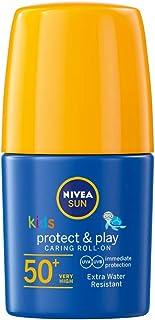 Nivea SUN Kids Protect & Care Caring Roll-On (50 ml)