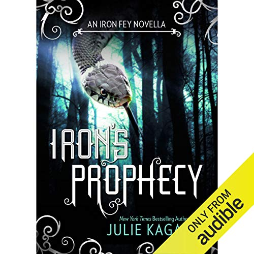 Iron's Prophecy cover art