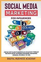 Social Media Marketing for Influencer
