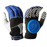 Apex Slide Gloves S/M BLUE