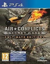 Air Conflicts: Secret Wars - Ultimate Edition [Importación Francesa]