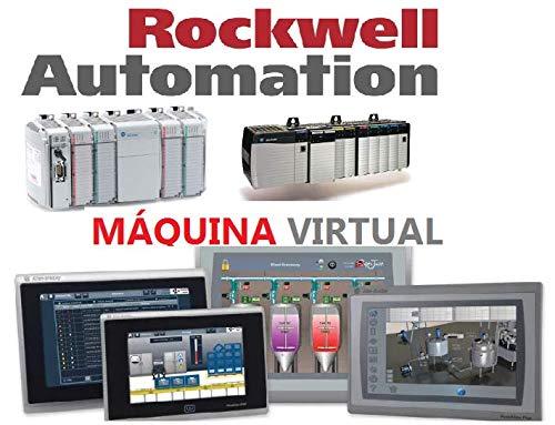 Máquina virtual para CLP e IHM