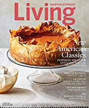martha stewart living subscription discount
