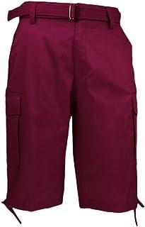 Cipo /& Baxx Damen Bermuda Shorts WK136