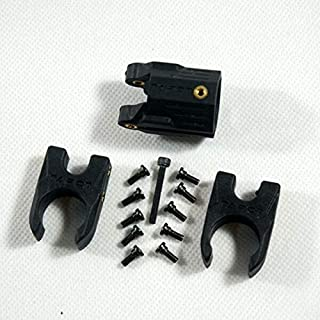 Part & Accessories Tarot-rc Original Drone Accessories Diy Tarot 650 Ironman Sport Fy680 680Pro 680 Pro 690S Frame Plastic Folding Arm Mount Screw - (Color: Black)