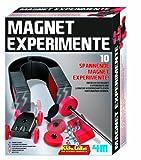 HCM Kinzel 4M 68111 - Magnet Experimente -