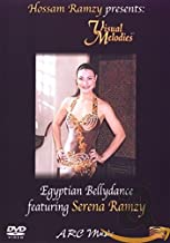 Visual Melodies: Egyptian 2011