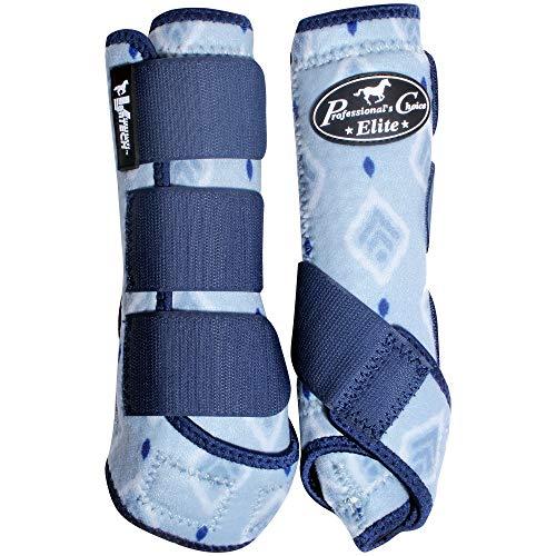 Professional's Choice Boots Elite Sports Medicine L Front Boho VEF