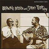Songtexte von Sonny Terry & Brownie McGhee - Brownie McGhee and Sonny Terry Sing