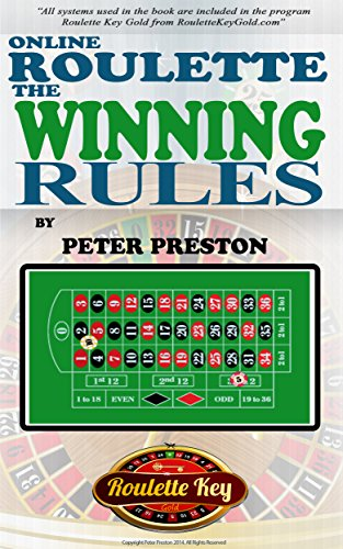Online Roulette: The Winning Rules (English Edition)