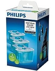 Philips JC303/50 wkład do czyszczenia - opakowanie 3 szt.