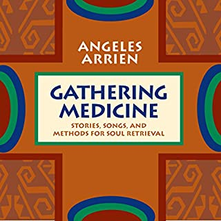 Gathering Medicine cover art