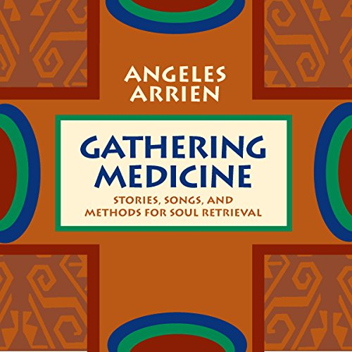 Gathering Medicine audiobook cover art