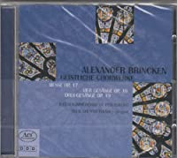 Brincken: Mass Op.17/Sacred So
