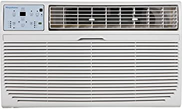 Keystone 12,000 BTU 230V Through-The-Wall Air Conditioner with Heat Capability