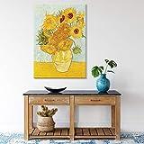Zoom IMG-1 giallobus quadro stampa su tela