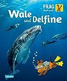 Frag doch mal ... die Maus!: Wale und Delfine: Die