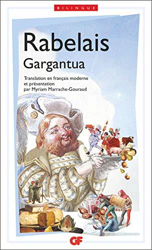 Gargantua (Littérature et civilisation)