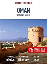 Insight Guides Pocket Oman (Travel Guide with Free eBook) (Insight Pocket Guides)