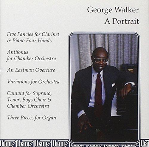 Walker: A Portrait