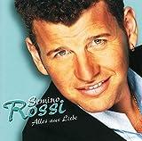 Songtexte von Semino Rossi - Alles aus Liebe
