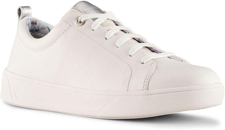 Cougar Women's Bloom Sneakers in White