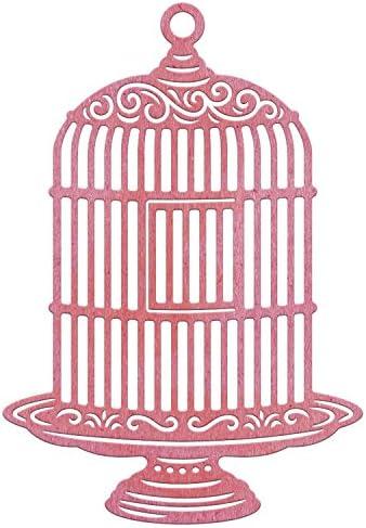 Cheery Lynn Designs Die Set Decorative Bird Cage product image