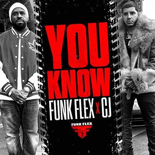 Funk Flex & CJ