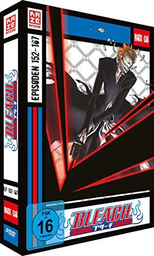 Die TV-Serie: Box 8 (Episoden 152-167) (3 DVDs)