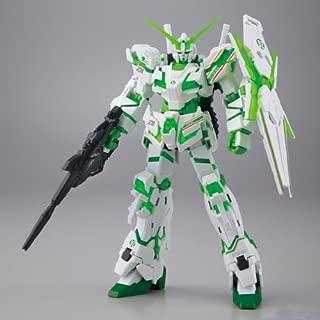 Hguc Rx-0 Unicorn Gundam Destroy Mode Full Psycho-frame Prototype Mobile Suit 1/144 Seven Eleven Limited