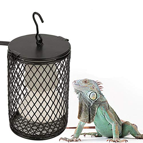 YOUTHINK Ensemble de Lampes chauffantes en céramique Anti-brûlures pour la Conservation de la Chaleur, Convient aux Lapins, Poussins, Chinchillas, Tortues, Hamsters, perroquets, Serpents, Lézards