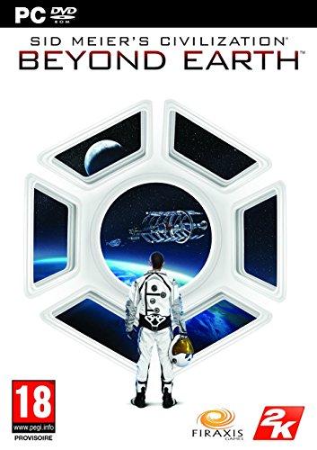 Sid Meyer's Civilization Beyond Earth, Gioco per PC per PC [Edizione Italiana]