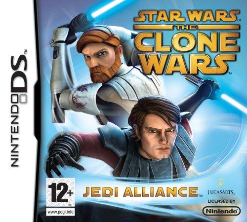 Star Wars The Clone Wars: Jedi Alliance [Edizione: Regno Unito]