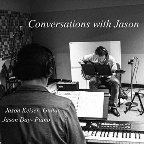 Jason Keiser & Jason Day