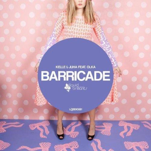 Barricade (Dub Mix)