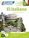 Italian for Spanish Speakers Workbook