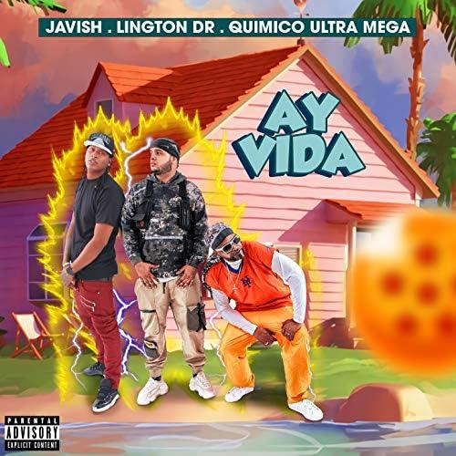 Javish, Lington DR & Quimico Ultra Mega