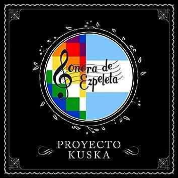 Proyecto Kuska