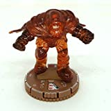 HeroClix DC Justice League Trinity War #067 Wrath (Chase) Figure Complete with Card
