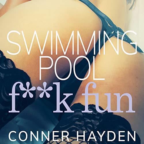 Swimming Pool F**k Fun Titelbild