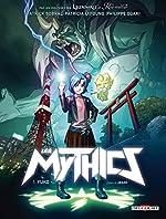 Les Mythics T01 - Yuko de Philippe Ogaki