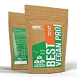 Best Protein Vegan Pro Proteína Vegana 600 Gr