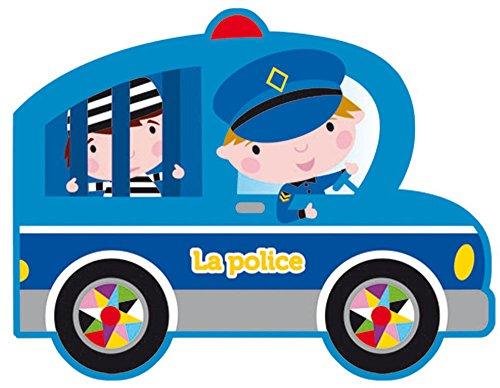 Vrrroum : la Police - De 0 à 3 ans