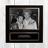 Simon & Garfunkel 1 NDB Signed Reproduction Autographed