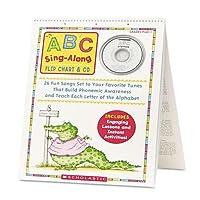 shssc978439–ABC Singalongフリップチャート