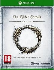 Bethesda Elder ScrollsOnline Tamriel Unlimited [Xbox One]